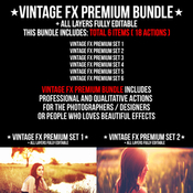 Vintage fx premium bundle 2901684 icon