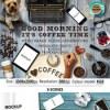Good morning its coffee time hero image scene gen 12413640 icon icon