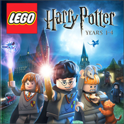 Lego harry potter years 1 4 icon