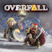 Overfall game icon