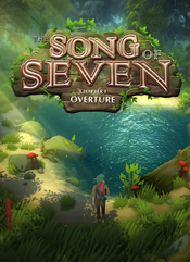 The song of seven chapter one game icon