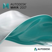 Autodesk Maya 2017 for Mac