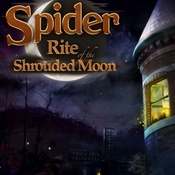 Spider rite of the shrouded moon game icon