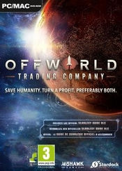 Offworld trading company game icon