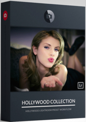 Presetpro hollywood collection icon