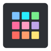 Remixlive remix loops with pads icon
