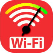 Wi fi speedtest icon