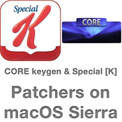 Core keygen and special k patchers on macos sierra icon