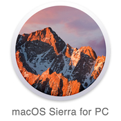 Macos 10 12 sierra for pc icon