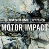 Native instruments maschine expansion motor impact icon
