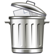 Trash it force empty your trash can 7 icon