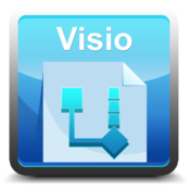 Visio viewer icon