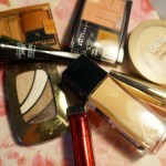 Budget Beauty: Drugstore Makeup for the student