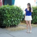 Blue n' White Summer