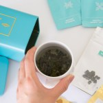 Munchy Monday: Tea Ave Oolong Overview + Giveaway