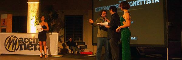 Premiazione MIA2011