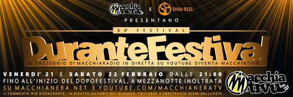 DuranteFestival 2014