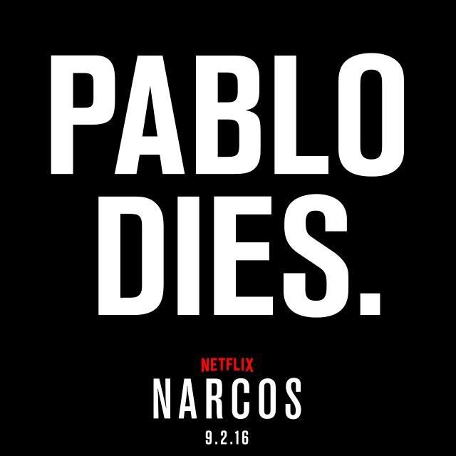 Hanno ammazzato Pablo, Pablo è vivo