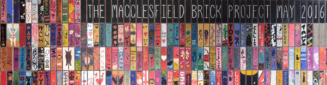 Macclesfield Town Council Brick Project