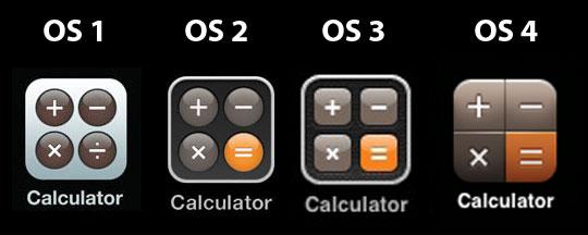 Iphone camera flash icon