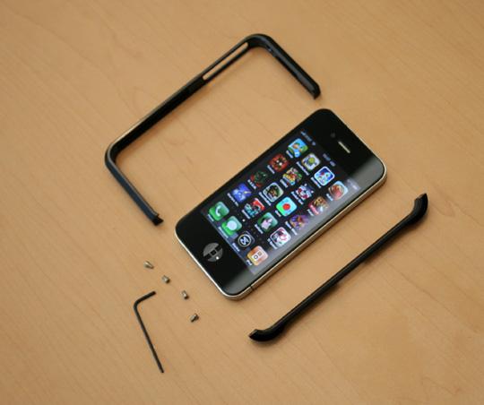 element vapor case iphone 4
