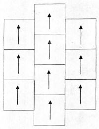 Carpet Tile Patterns Ashlar - Carpet Vidalondon