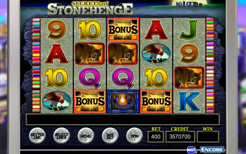 casino slot machine chairs