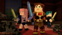 Minecraft: Story Mode - Adventure Pass | macgamestore.com