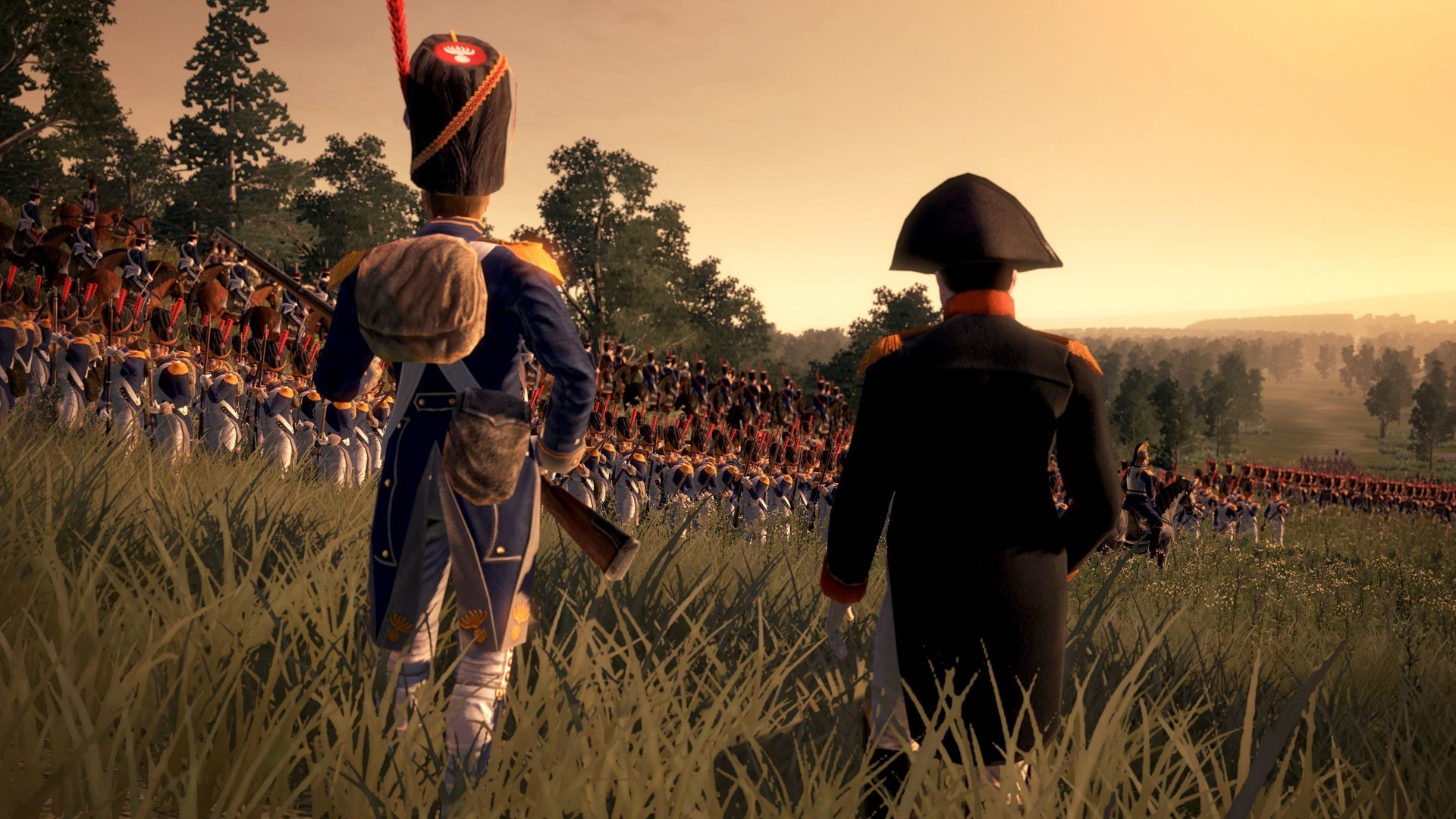 Shogun 2 Fall Of The Samurai Wallpaper Napoleon Total War Gold Edition Macgamestore Com