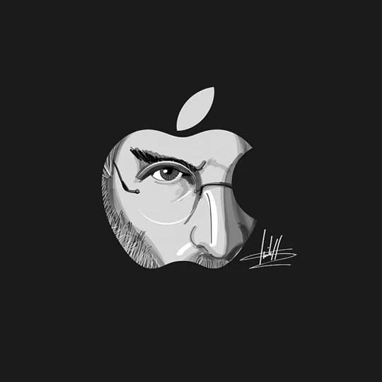 Quote Mac Wallpaper Apple Odd Stuff Apple Wall Art Macgasm