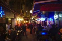 Istanbul: Das pulsierende Nachtleben zieht einen mit