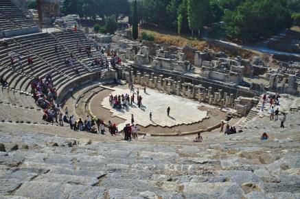 Ephesos: Das Theater