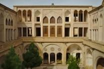 Kashan: Im Abbasian Anwesen bekommt man einen Eindruck vom Lebensstil der früheren Oberschicht