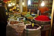 Esfahan: ...oder einfach nur Haushaltsgüter
