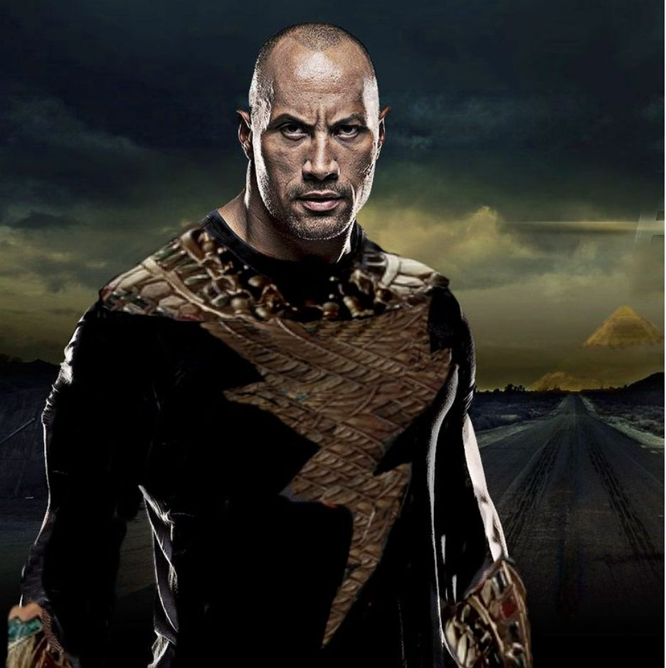 Old Iphone Wallpapers The Rock As Black Adam Mac Heat