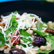 Love and Olive Oil: Tuscan White Bean Salad