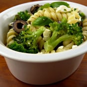The Perfect Pantry: Low-Carb Pasta