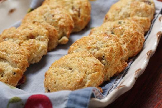 scones again