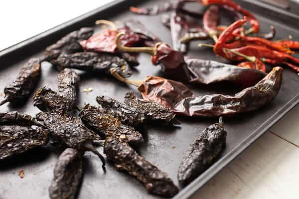 Chile Rubbed Steak