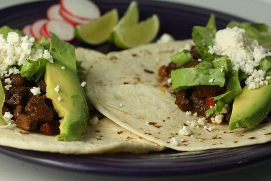 tacos again