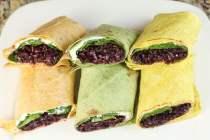 rice wraps
