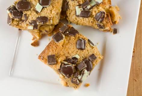 Andes Blondies