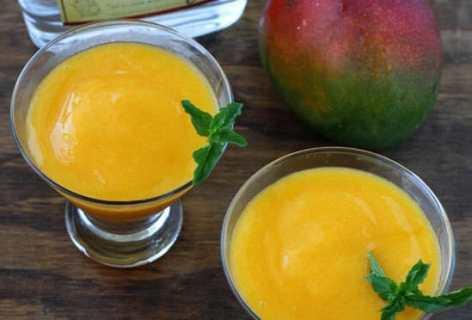 Mango Moonshine Boozer