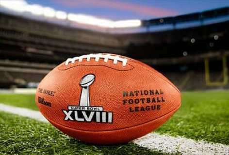 superbowlball