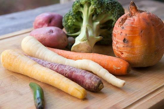 Good Veg! - Homemade Veggie Nuggets