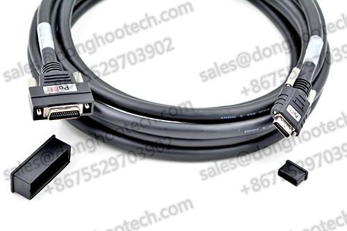 ribbon cable pin 1