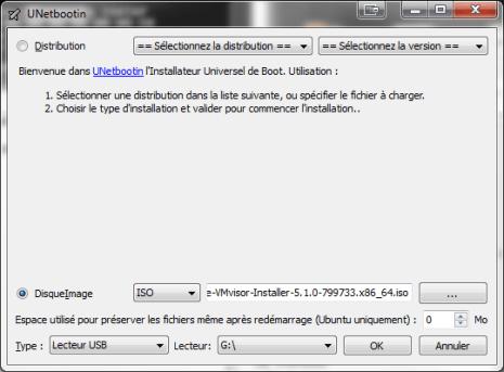 Config-Logiciel-UNetbootin