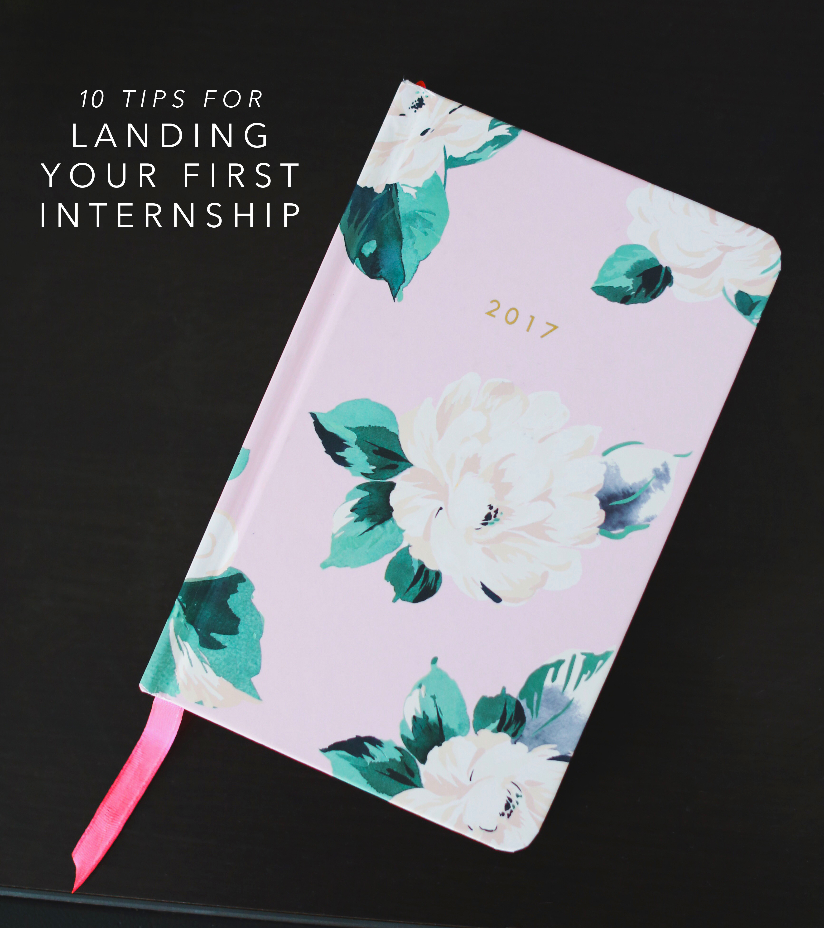 how to get an internship mackenzie kendall last fall i started my internship hunt after reading the book all work no pay by lauren berger aka the intern queen i felt inspired