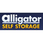 alligator storage logo