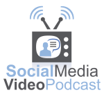 Social Media Video Podcast Cover Art